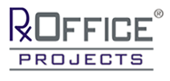RxOffice Projects